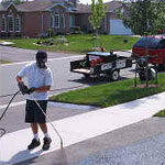 asphalt sealing business