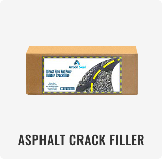 Crack filling supplies