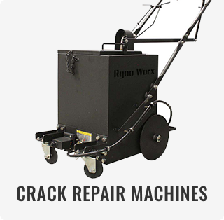 Crack Repair Equipment