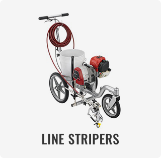 Line Striping Equipment