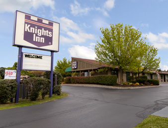 Picture of Knights Inn Hotel