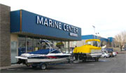 Marine Center of Las Vegas