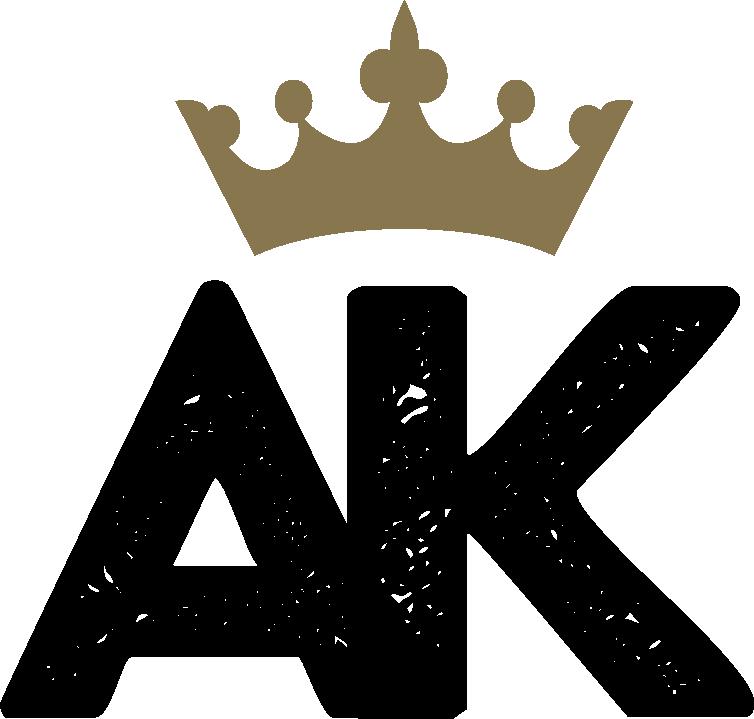 Parking Lot Stencils kit